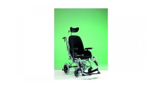 Sillas de ruedas modelo givas equipament iberica equipamiento hospitalario - Faster iberica silla ...