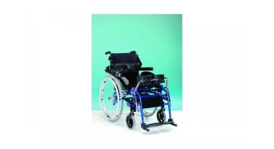 silla de ruedas vassilli